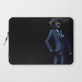 Pure Platinum Laptop Sleeve