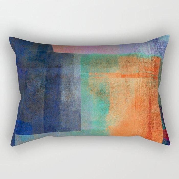 Açude Rectangular Pillow