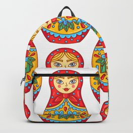 Matreshka Backpack