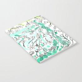 Sampaguita Notebook