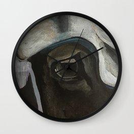 ABE sketch Wall Clock