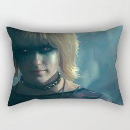 Pris Blade Runner Replicant Rectangular Pillow