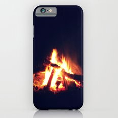 Streams of Fire iPhone 6s Slim Case