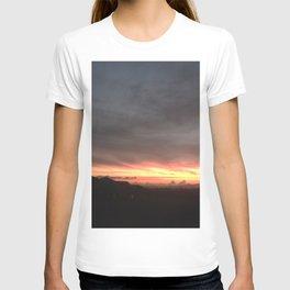 Fired Horizons T-shirt