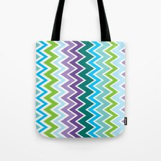Breezy Surf Day Tote Bag