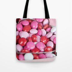 There is a heart in the center of every good thing. Tote Bag