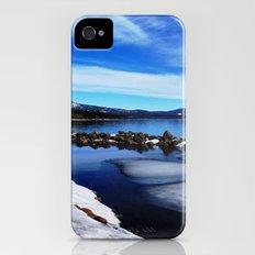 Tahoe City Slim Case iPhone (4, 4s)
