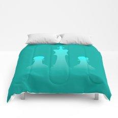 Chess Comforters