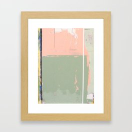 COMPANION 3 Framed Art Print