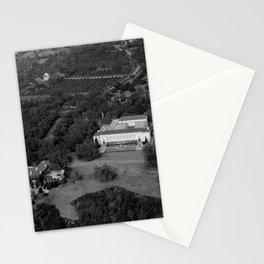 California Pasadena NARA 23934827 Stationery Cards