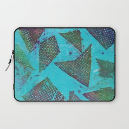 Abstract No. 403 Laptop Sleeve