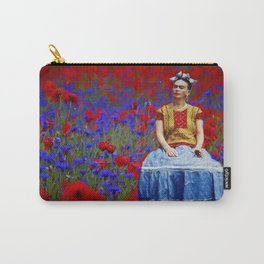 FRIDA dreaming away Carry-All Pouch