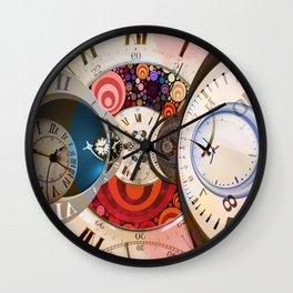 Beautiful Clocks Wall Clock