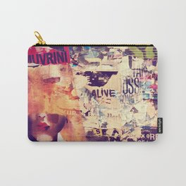 Oriane Carry-All Pouch