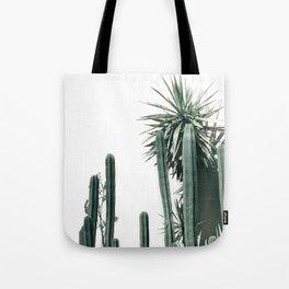 Desert Botanicals Tote Bag