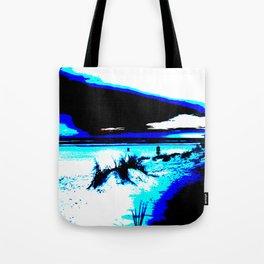 Beach 01 Tote Bag
