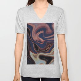 Controlled Chaos Unisex V-Neck