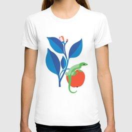 Lazy liz T-shirt