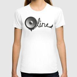Bassline T-shirt