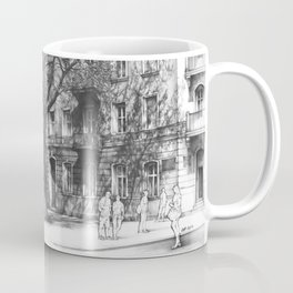 Radom in April Coffee Mug