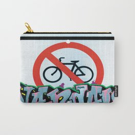 Vandals Carry-All Pouch