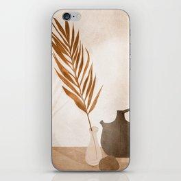 Still Life Art I iPhone Skin