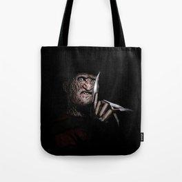 FREDDY KRUEGER! Tote Bag