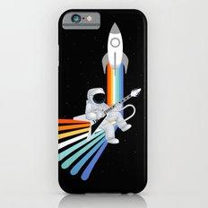 Space Rock-et Man iPhone 6s Slim Case