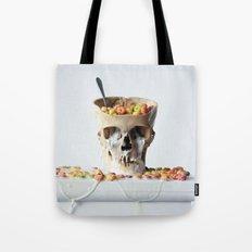 Cereal Killer #2 Tote Bag
