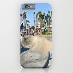 Venice Skate Park Slim Case iPhone 6s