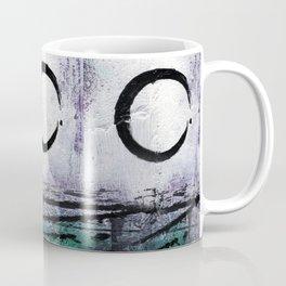 Enso No, mm12 Coffee Mug