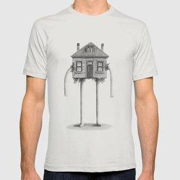 53 Arthur's Circus T-shirt
