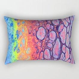 Bang Pop 117 Rectangular Pillow