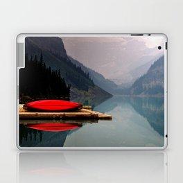 landscape of gods Laptop & iPad Skin