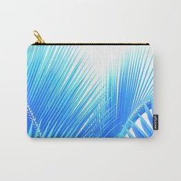 Winter Palm Carry-All Pouch