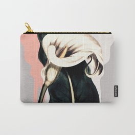Calla lily flower Carry-All Pouch