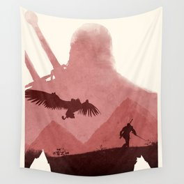 Witcher Wall Tapestry