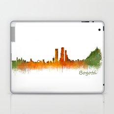 Bogota City Skyline Hq V2 Laptop & iPad Skin