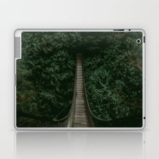 Into the Wilderness Laptop & iPad Skin