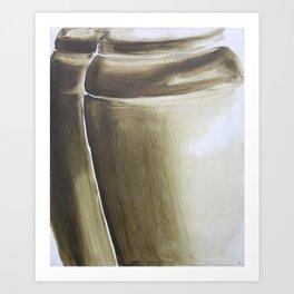 Object I Art Print