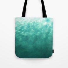 Part of Your World II (Fine Art) Tote Bag