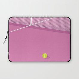 Tennis Court Laptop Sleeve