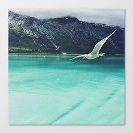 Alaskan Wingman Canvas Print