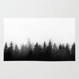 Scandinavian Forest Rug