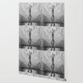 Candelabra Wallpaper