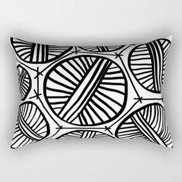 Pattern_001 Rectangular Pillow