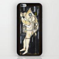 scuba iPhone & iPod Skins featuring Scuba Tech by jesse best