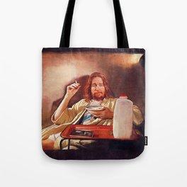 Lance The Drug Dealer - The Dude - Pulp Fiction Tote Bag