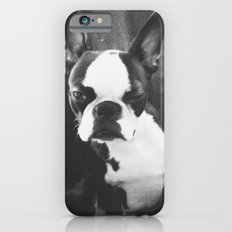 Lulo's wink. Slim Case iPhone 6s