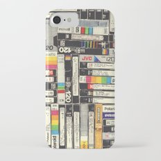 VHS iPhone 7 Slim Case